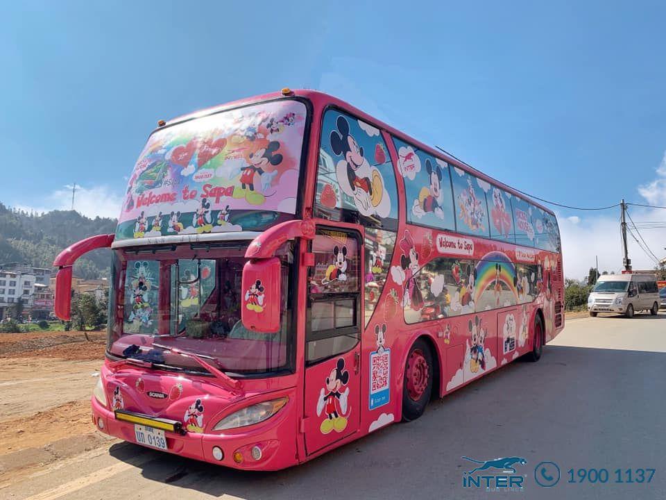 Inter Bus Lines 6