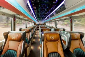 Top những nhà xe cho thuê xe limousine chất lượng và uy tín