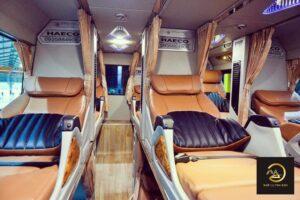 Nhà xe Nam Quỳnh Anh Limousine | Lái Xe An Toàn – Dịch Vụ Hoàn Hảo