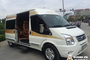 Bến xe Yên Nghĩa đi Bắc Ninh – Nhà xe chất lượng Xuân Trường
