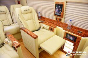 Thuê xe limousine du lịch – Những điều cần biết khi chọn đi du lịch