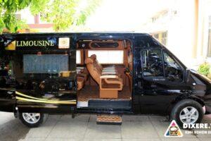 Những Thông Tin Bạn Cần Biết Khi Thuê Xe Limousine Hà Nội Và Các Dòng Xe