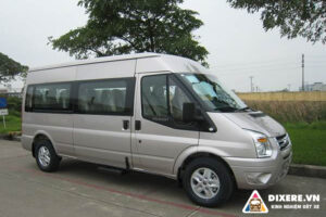 Thuê xe 16 chỗ Hà Nội để đi lại trong mùa du lịch và lễ hội