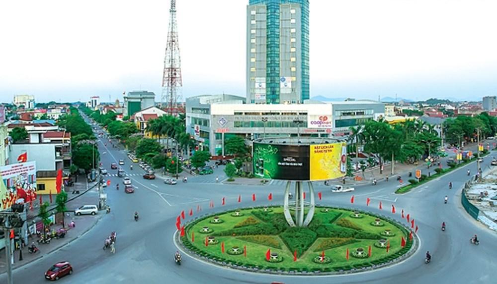 Hà Tĩnh: Tốc độ tăng trưởng đạt mức 'khủng' 32,94%