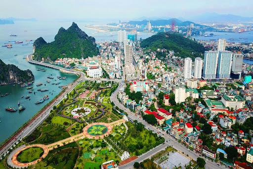 Quảng Ninh đích đến năm 2025 - Báo Quảng Ninh điện tử