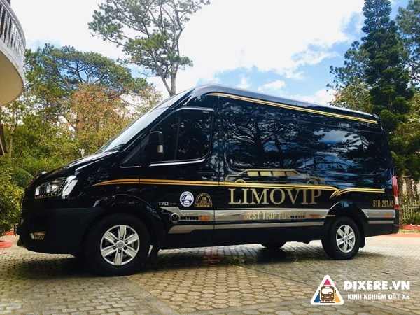 Thue Xe Limousine Vip