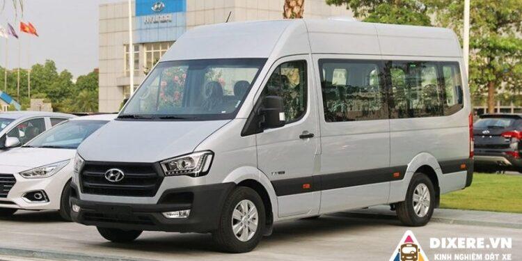 Thuê xe tham quan Đà Nẵng với chất lượng tốt nhất