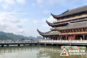 Xe limousine đi chùa Tam Chúc – Cẩm nang du lịch cho bạn