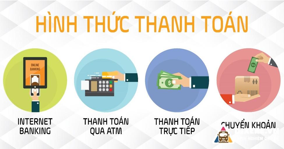 xe gửi hàng từ Hà Nội đi Bắc Ninh