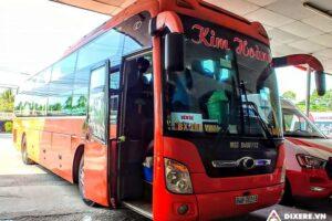 Xe Kim Hoàng – những thông tin cần thiết tuyến Trà Vinh Sài Gòn