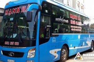 Xe Thái Nguyên Quảng Ninh – Xe Giường Nằm, Xe Khách, Xe Limousine Chất Lượng