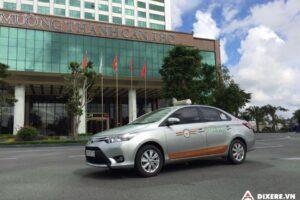 Taxi Khánh Cường Cần Thơ – Bảng Giá Cước Mới Nhất