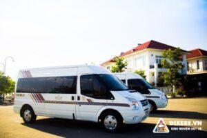 HAV Limousine – Nhanh Chóng, Tiện Nghi, Không Lo Chi Phí Đắt