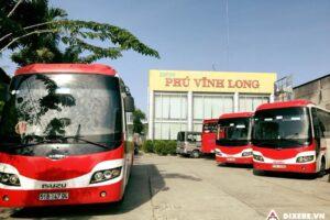 Xe Phú Vĩnh Long | Thông Tin Về Tuyến Sài Gòn – Vĩnh Long – Đồng Tháp