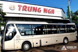 Xe Trung Nga | Xe Giường Nằm Sài Gòn – Mũi Né Phan Thiết