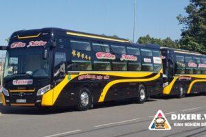 Nhà xe Tân Niên – An toàn trên mọi cung đường | Kinh nghiệm đặt xe