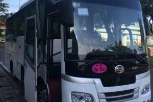Xe Bá Hải lựa chọn tốt nhất cho chuyến đi từ Sài Gòn đến Bến Tre