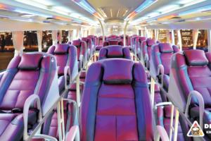 Nhà xe Na Sổ chuyên tuyến Hà Nội – Yên Bái | Kinh nghiệm đặt xe