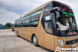 Nhà xe Khanh Hằng từ Hà Nội đến Hà Giang – Kinh nghiệm đi xe tốt