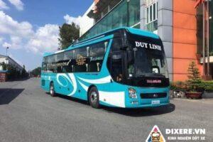 Nhà xe Duy Linh – tin vui cho các vị khách chuyên tuyến Hà Nội – Lào Cai