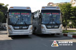 Xe Quốc Hoàng từ Sài Gòn đi Đồng Tháp | Kinh nghiệm đặt xe
