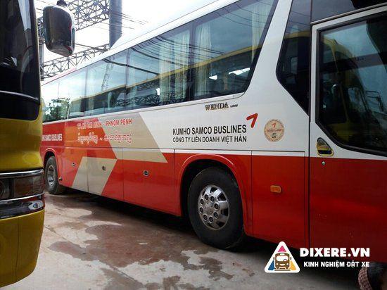 Kumho Samco Bus 00