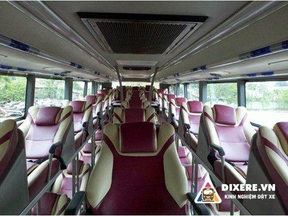 Kumho Samco Bus 01