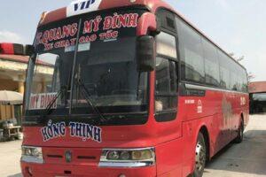 Tổng hợp những nhà xe đi Tuyên Quang từ Hà Nội tốt nhất