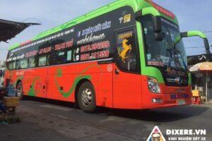 Top xe đi Lagi từ Sài Gòn chất lượng cao | Kinh nghiệm đặt xe 2021