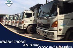 Gửi hàng xe Hà Nội đi Quảng Bình – Top 3 lựa chọn uy tín hàng đầu