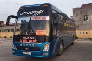 Top xe khách Hà Nội Lai Châu đáng trải nghiệm nhất 2021