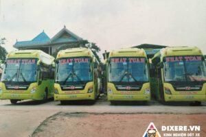 Xe khách Hà Nội Quảng Trị – Những nhà xe uy tín, chất lượng nhất 2021