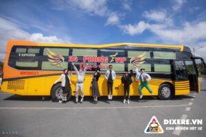 Top 6 xe khách Sài Gòn Đà Lạt Limousine uy tín, chất lượng nhất 2021