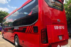 Danh sách xe khách Hà Nội Ninh Thuận tốt nhất 2021 | Kinh nghiệm đặt xe