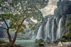 Equip yourself with necessary information about trip Hanoi to Cao Bang