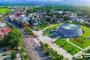 Gửi hàng từ Hà Nội đi Điện Biên – Địa chỉ nào tốt nhất?