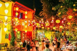 Traveling from Hanoi to Hoi An – Some guidance about transportation