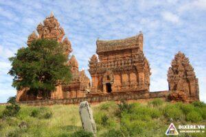 Những địa chỉ gửi hàng xe Hà Nội đi Ninh Thuận tốt nhất 2021