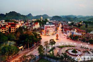 Gửi hàng từ Hà Nội đi Sơn La – Nên chọn dịch vụ nào uy tín?