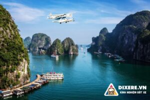 How to get from Hanoi to Halong Bay – 5 ways to travel to Ha Long