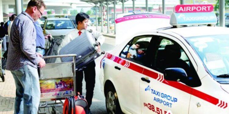 Taxi Hanoi airport – The foremost important information you should know