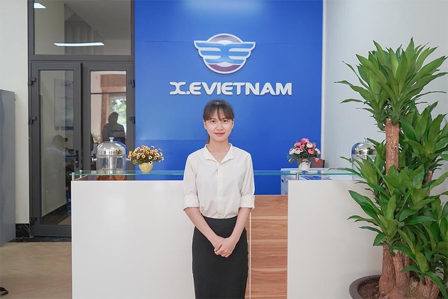 XE Vietnam Limousine