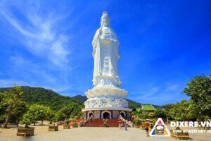 Kinh nghiệm thuê xe Đà Nẵng đi bán đảo Sơn Trà – chùa Linh Ứng