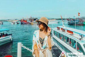 Thuê xe Đà Nẵng đi Cù Lao Chàm – Hội An giá tốt nhất 2021