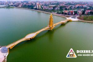Kinh nghiệm gửi xe máy Hà Nội Phú Thọ – Vận chuyển hàng hóa giá rẻ