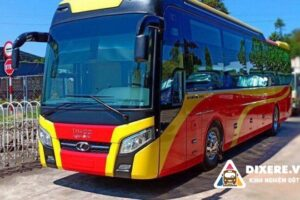Thuê Xe Limousine Đi Kon Tum Tại TPHCM Chất Lượng Năm 2021