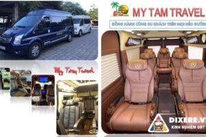 Thuê Xe Limousine Đi Khánh Hòa Tại TPHCM – Top 10+ Nhà Xe Uy Tín
