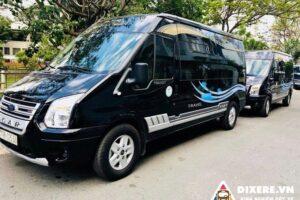 Tổng Hợp Xe Limousine Nha Trang Đà Lạt Vip Được Khách Hàng Tin Tưởng