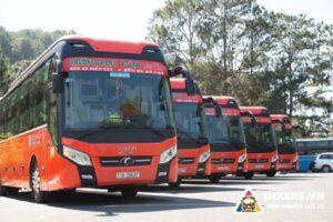 Nhà xe Phương Trang đi Đà Lạt | Thông tin lịch trình, giá vé chi tiết 2021