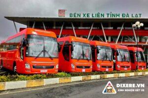 Tổng hợp đầy đủ các thông tin về xe Phương Trang Nha Trang đi Đà Lạt